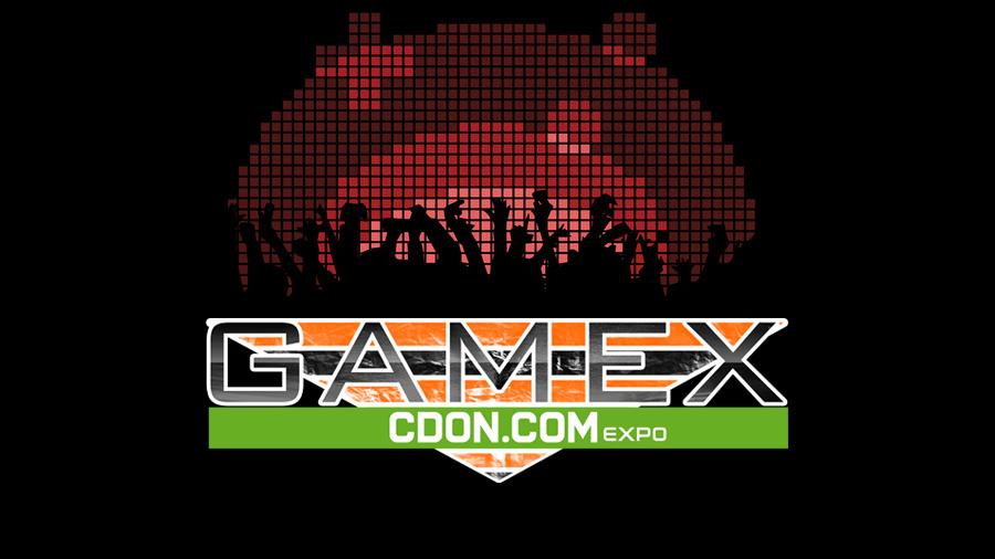 Vinn biljetter till Gamex!