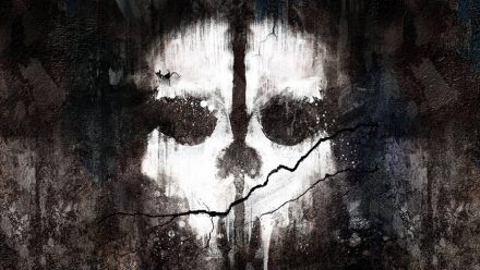 Call of Duty: Ghosts (360)
