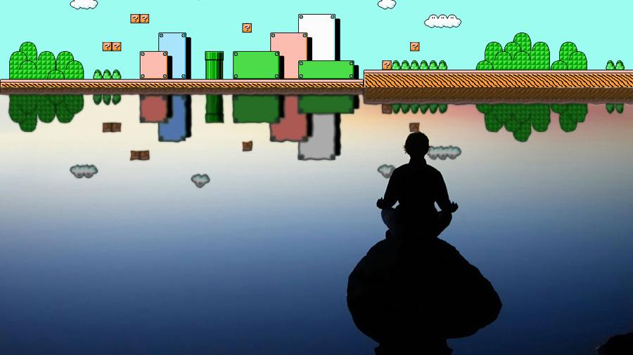 Tv-spel som terapi