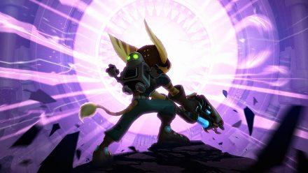 Ratchet & Clank: Nexus (PS3)