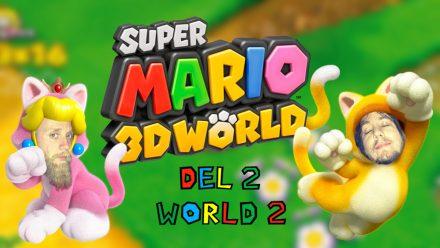 Del 2 – Värld 2