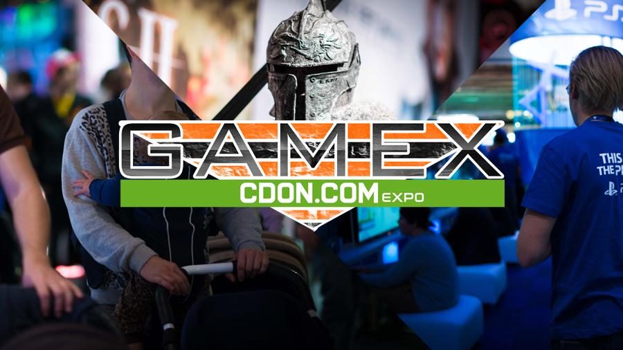 Avsnitt 51: Gamex 2013 (med tävling!)