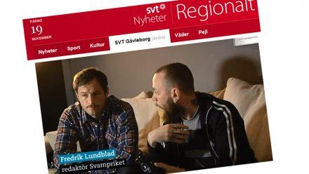 Spelblogg från Gävle gör succé