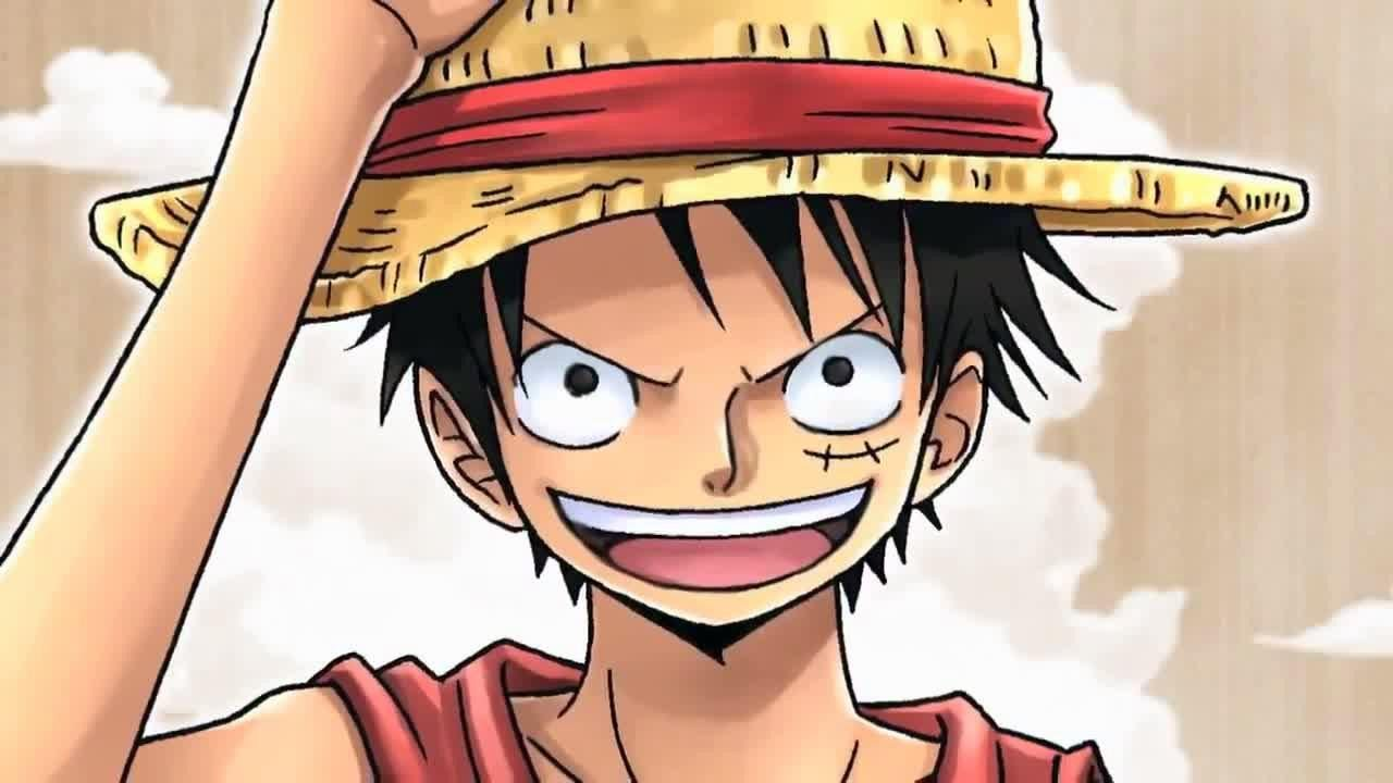 One Piece: Romance Dawn – var mer som Naruto! (3DS)