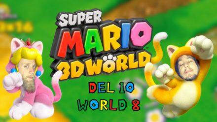 Del 10 – Värld 8