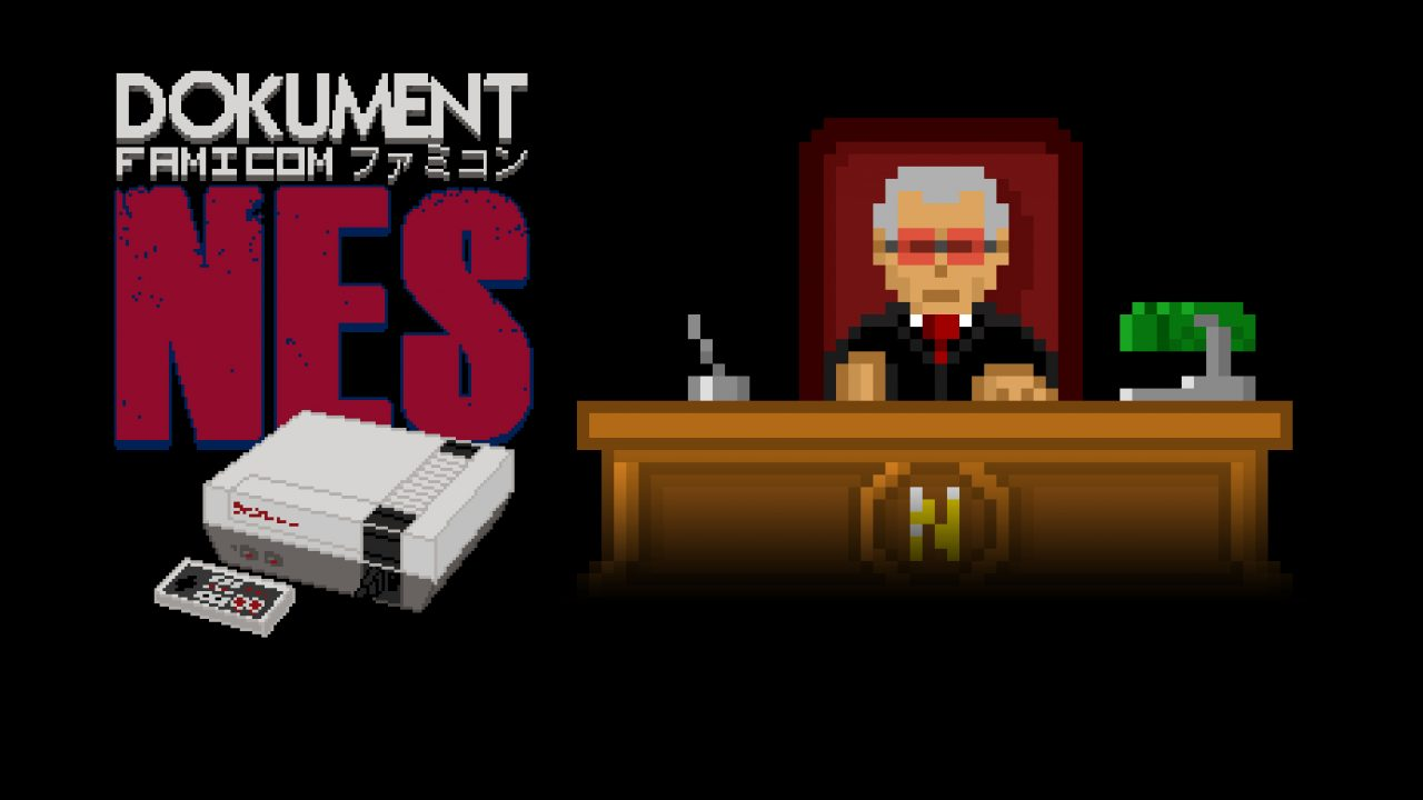 Dokument NES