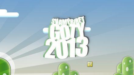 Årets spel 2013