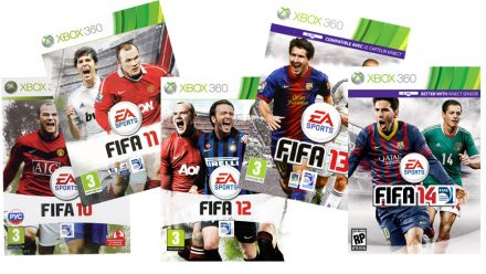 FIFA är ett av världens bästa spel