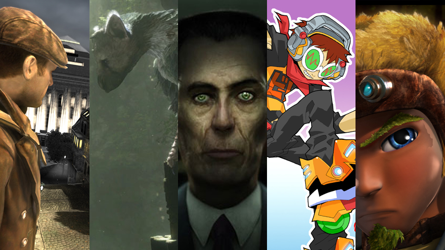 Fem spel som antagligen inte kommer 2014