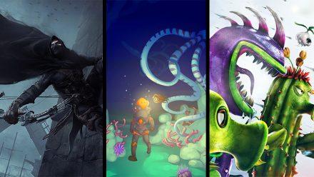 Avsnitt 66: Thief, Starbound-betan och Plants Vs. Zombies: Garden Warfare