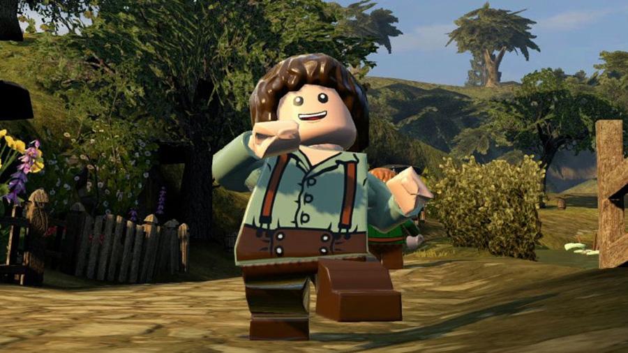 Lego breddar filmernas målgrupp