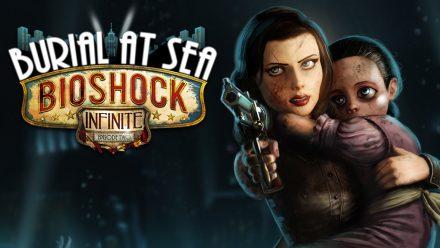 Bioshock Infinite: Burial at Sea Ep. 2