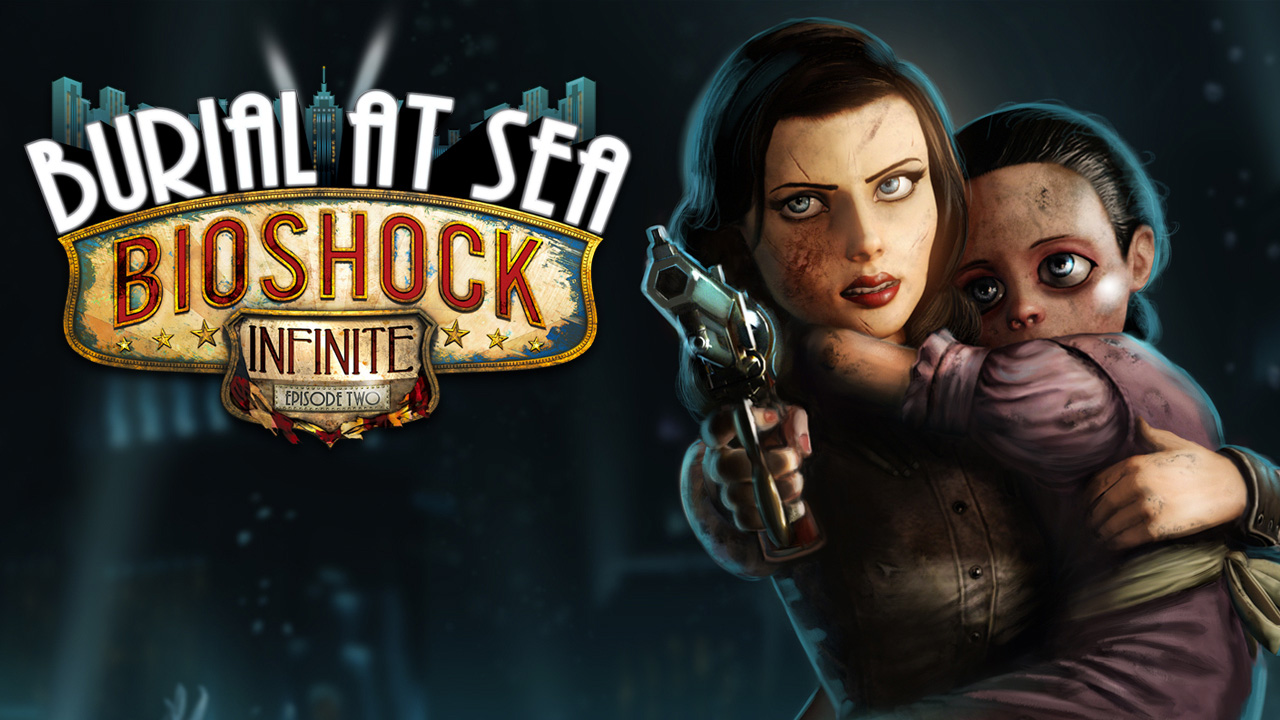 Bioshock Infinite: Burial at Sea Ep. 2
