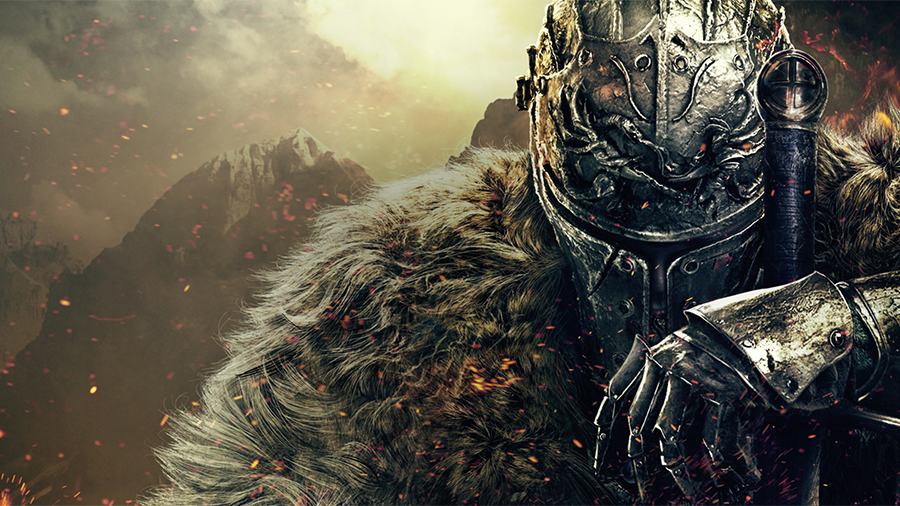 Podrecension: Dark Souls 2