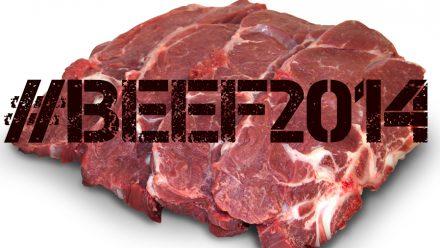 Beef 2014: Början och Slutet