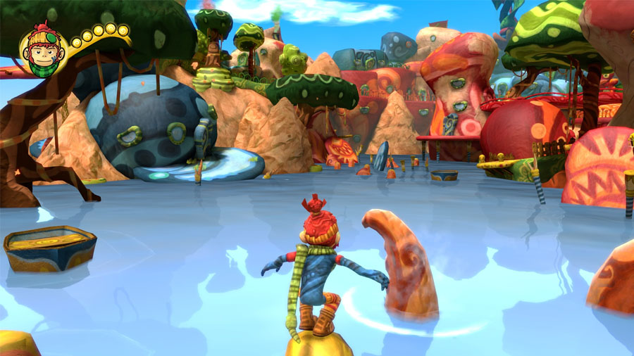 The Last Tinker: City of Colors (Mac)