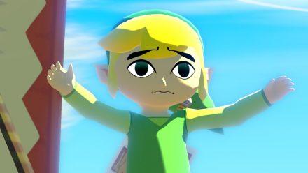 Jag bryr mig inte om Wii U