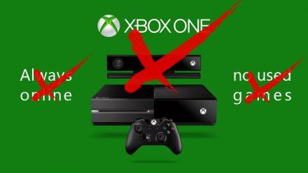 Xbox One och trovärdigheten