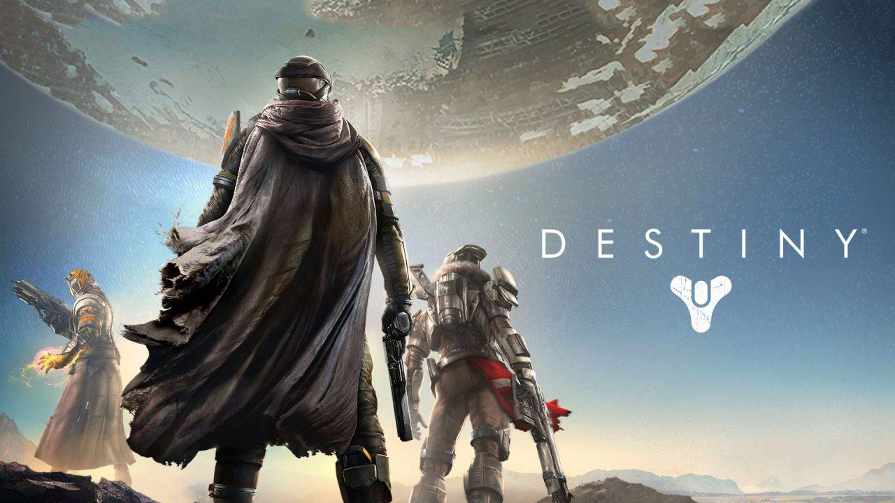 Destiny (alpha)