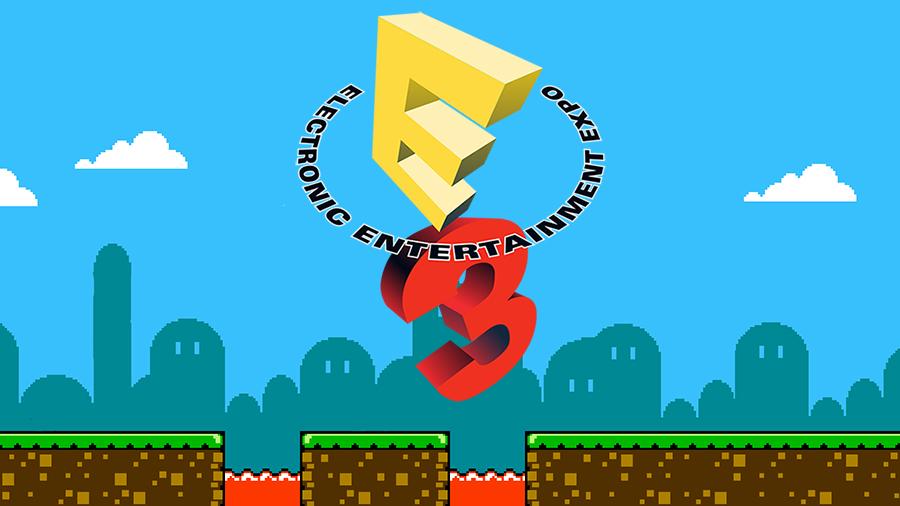 E3-vecka på Svampriket