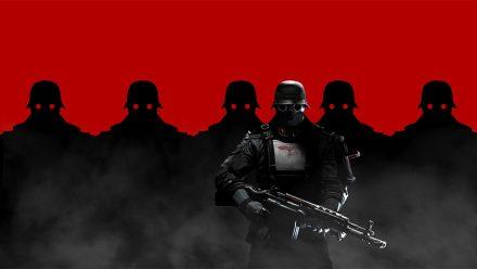 Avsnitt 78: Wolfenstein: The New Order & en Pepp-hörna