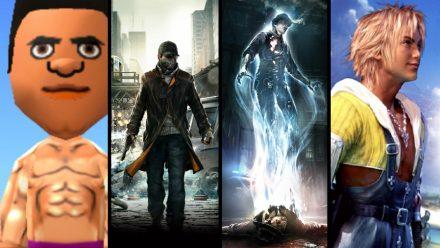 Avsnitt 80: Tomodachi Life, Watch Dogs, Murdered: Soul Suspect & Final Fantasy X HD