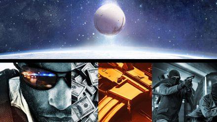 Avsnitt 81: Destiny-alphan, Battlefield Hardline-betan, halvårs-summering & Säsongsavslutning