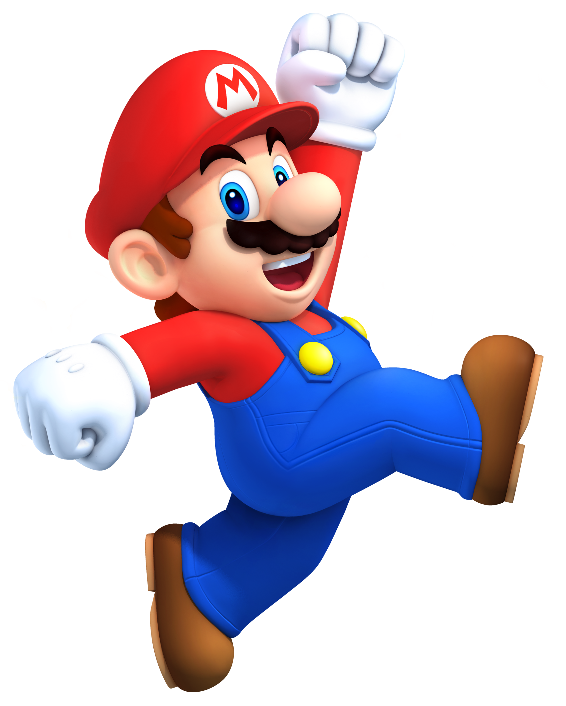 Super Jävla Mario