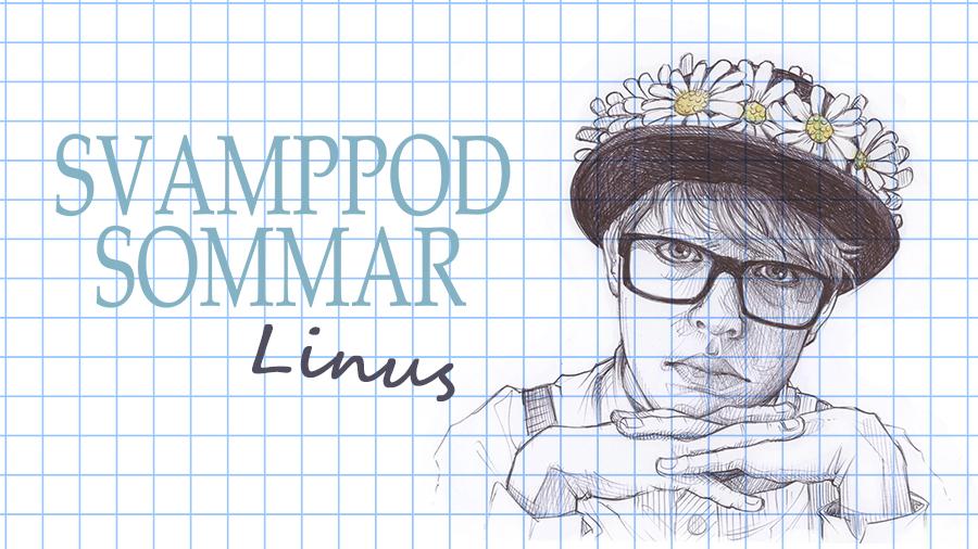 Svamppod Sommar: Linus