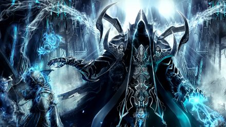 Diablo 3: Ultimate Evil Edition (PS4)