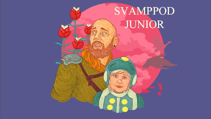 Svamppod Junior: Avsnitt 6: Återkomsten