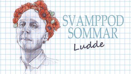 Svamppod Sommar: Ludde