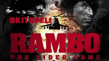 Rambo: Sista avsnittet