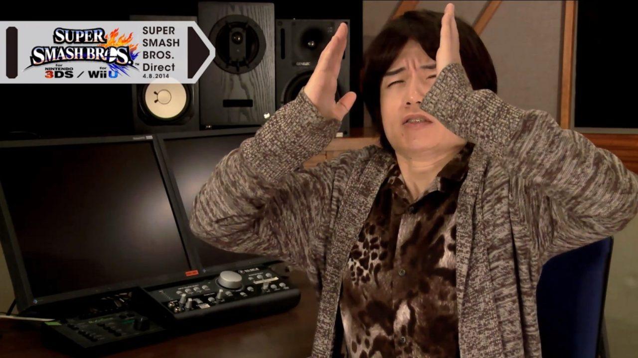 5 karaktärer som knullade Masahiro Sakurai