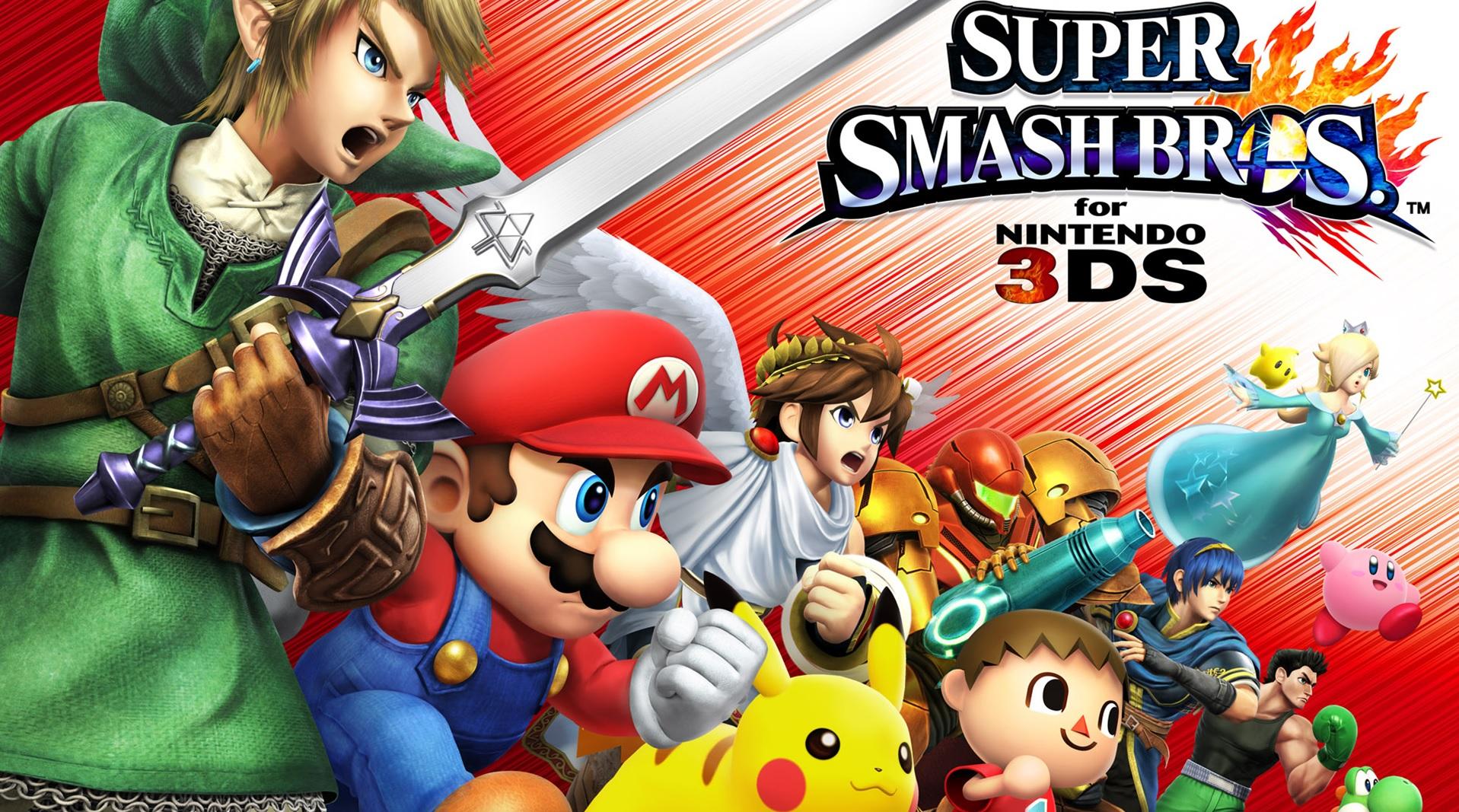 Nintendofans i förnekelse