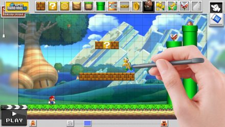 Nintendos rädsla för kukar