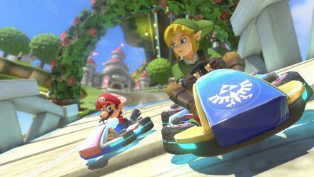 Mario Kart 8, DLC-paket 1