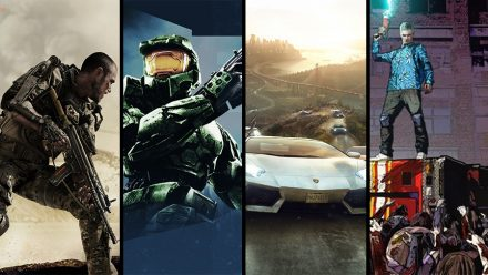 Avsnitt 92: Call of Duty: Advanced Warfare, Halo: Masterchief Collection, The Crew (BETA) & #killallzombies