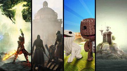 Avsnitt 93: Dragon Age: Inquisition, Assassin's Creed: Unity/Rogue, LittleBigPlanet 3, The Sailor's Dream, The Tomorrow Children (Alfa) och PES 2015