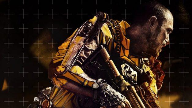 Podrecension: Call of Duty: Advanced Warfare