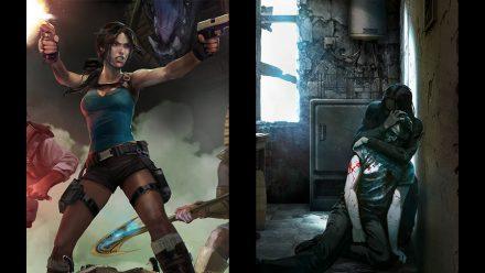 Avsnitt 97: Lara Croft and the Temple of Osiris & This War of Mine