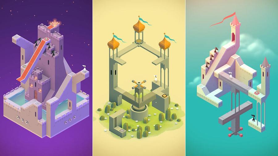 Tredimensionellt sago-Tetris