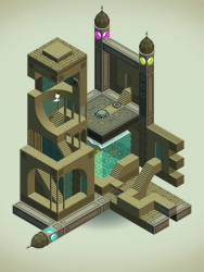 Escher-Relativity-Stairs-in-Monument-Valley-Game-by-ustwo-768x1024