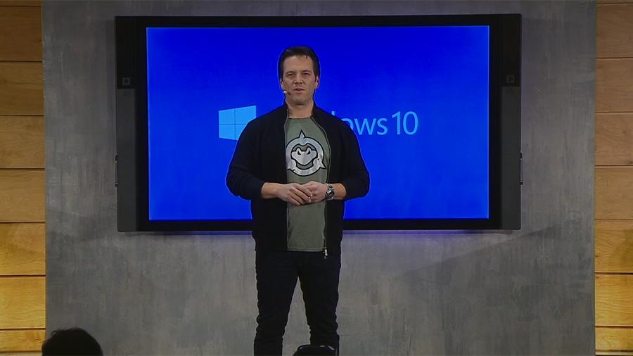 Xbox One + Windows 10 = Sant?