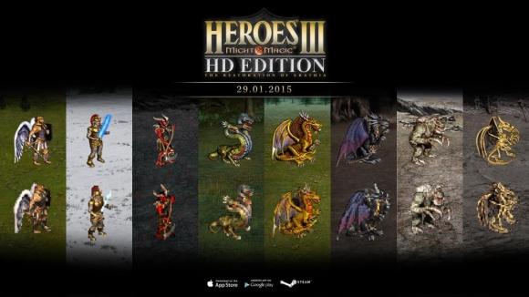 H3HD_creatures_comparison_SD1999_vs_HD2014