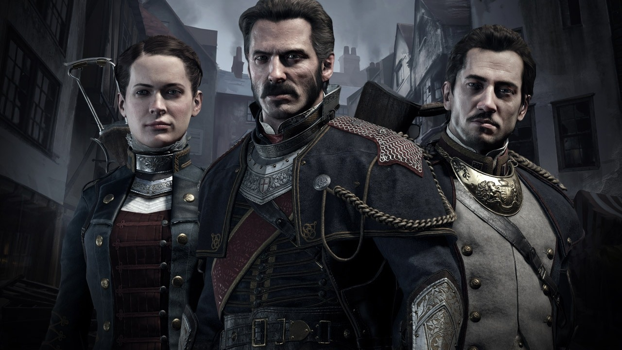 The Order 1886