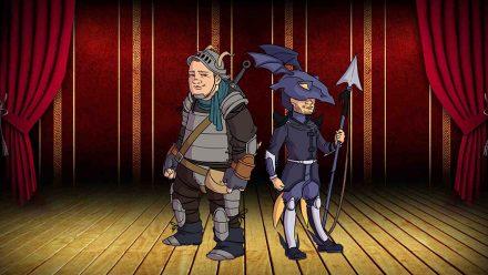 Avsnitt 102: The Anders & Tobbe Show