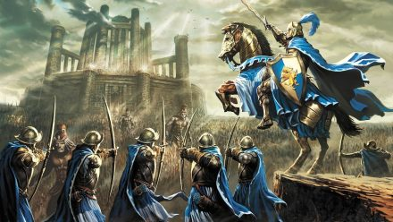 Heroes of Might and Magic III: HD Edition