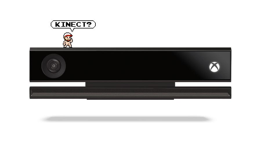 Tre Kinect-titlar som borde komma