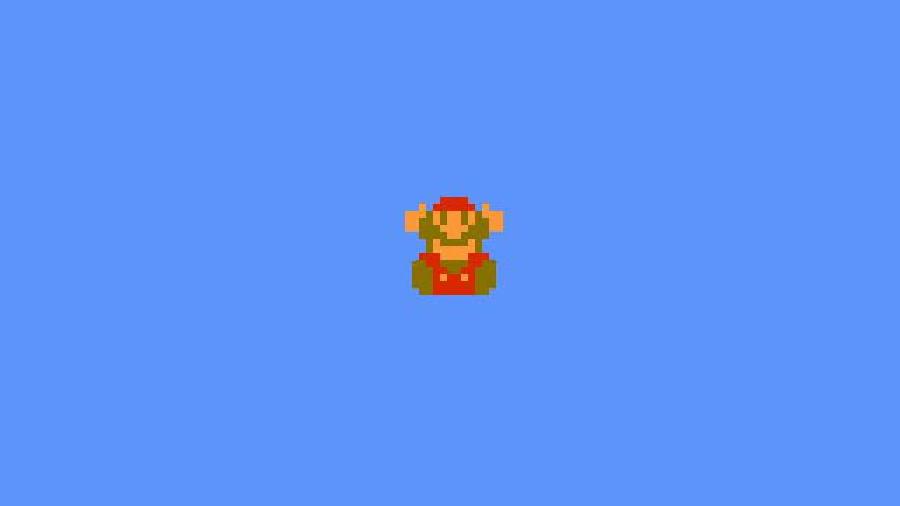 Livet är för kort för Mario